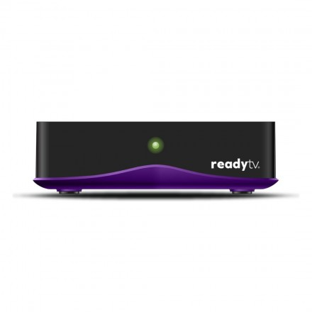 Ready TV Cable Box