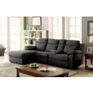 Kamryn Grey Sectional